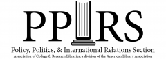 PPIRS: Politics, Policy, and International Relations Section